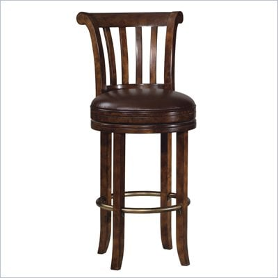 Howard Miller Ithaca Swivel Bar Stool