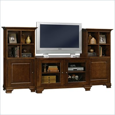 Howard Miller Ty Pennington Jeffrey-15A Personal Storage Entertainment Cabinets