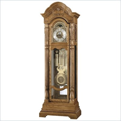 Howard Miller Nicolette Grandfather Clock