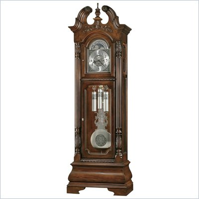 Howard Miller Stratford Grandfather Clock