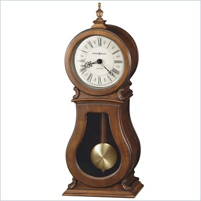 Howard Miller Arendal Quartz Mantel Clock