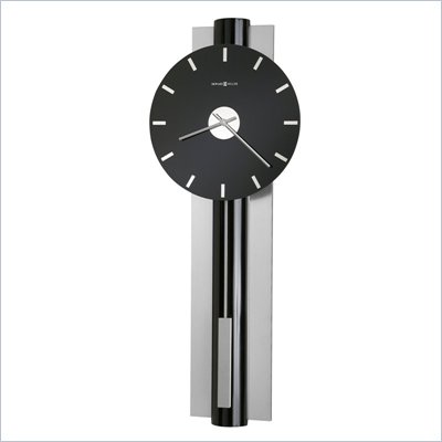 Howard Miller Hudson Quartz Wall Clock