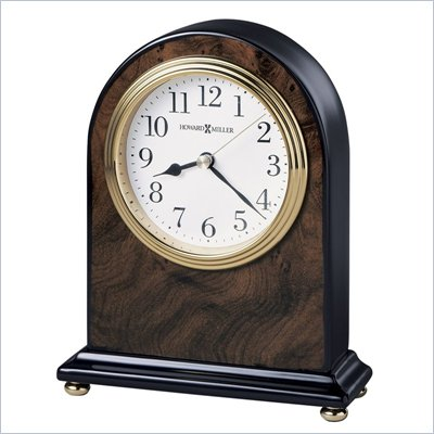 Howard Miller Bedford Table Top Clock