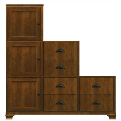 Howard Miller Ty Pennington Zoe-8D Personal Storage Cabinet