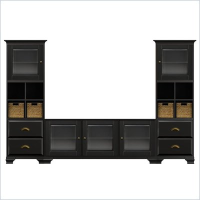 Howard Miller Ty Pennington Owen-9GPersonal Storage Entertainment/TV Cabinet