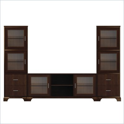 Howard Miller Ty Pennington Owen-9I Personal Storage Entertainment/TV Cabinet