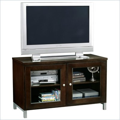 Howard Miller Ty Pennington Brooke-11B Personal Storage TV Console