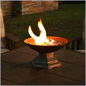 Real Flame Helios Table Top Propane Burner