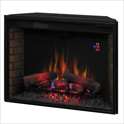 Classic Flame 33&quot; Traditional Insert