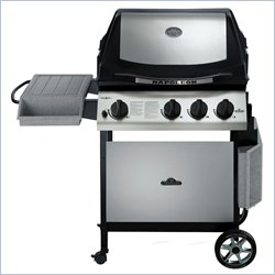 Napoleon Grills Ultra Chef 405 Pedestal Series Grill