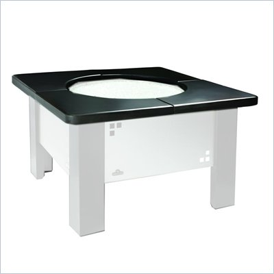 Napoleon Patio Flame Granite Table Top