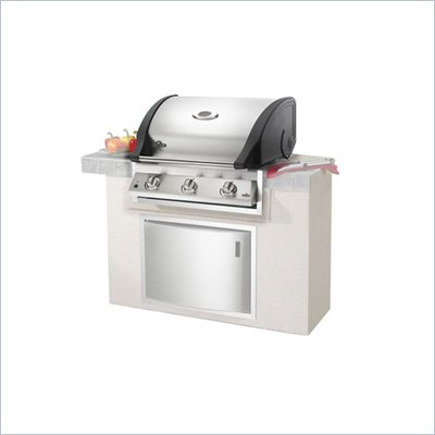 Napoleon Grills Mirage 485 Series Built-In 30 Inch Grill