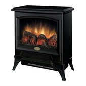 Electrolog by Dimplex Compact Promotional Electric Fireplace Stove Heater