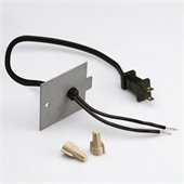 Dimplex Electraflame Plug Kit