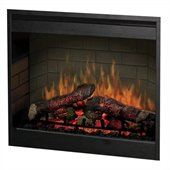 Dimplex 26 Inch Self Trimming Electric Insert