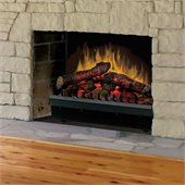 Dimplex Electraflame 23 Deluxe Insert with LED Logs
