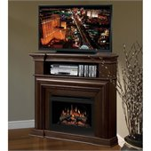 Dimplex Montgomery Electric Fireplace