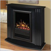 Dimplex Mozart II Electric Fireplace 