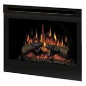 Dimplex 25 Self-trimming Electric Firebox