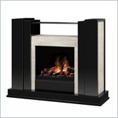 Dimplex Rockwell OptiMyst Fireplace
