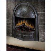 Dimplex 23 Deluxe Electric Fireplace Insert Kit