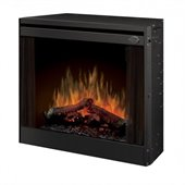 Dimplex 33 Slim Built-in Electric Firebox