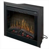 Dimplex 39 Standard Built-in Electric Firebox