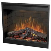Dimplex 30 Inch Self Trimming Electric Firebox