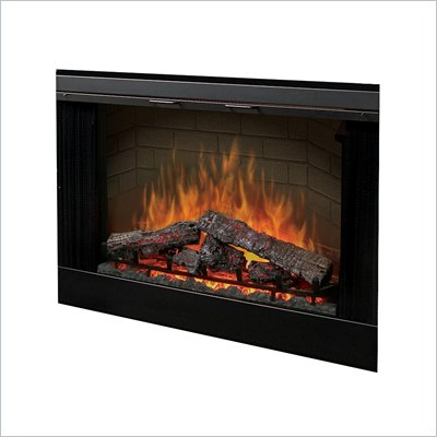 Dimplex Electraflame Optional Door for Built In 45 Inch Fireboxes