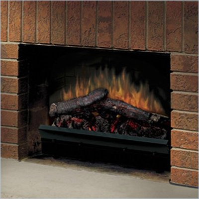 "Dimplex Electraflame 23"" Deluxe Insert with LED Logs"