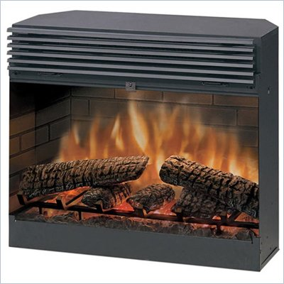 Dimplex 30&quot; Plug-In Firebox