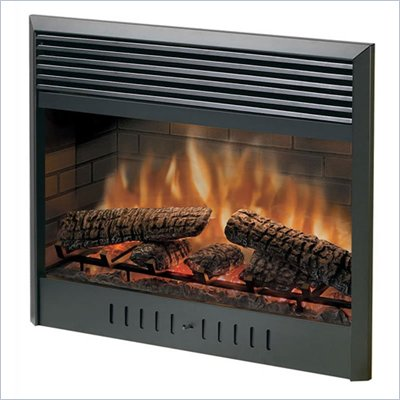 Dimplex 1&quot; Black Trim for DF3003