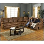 Catnapper Ranger Reclining Sectional Sofa Set