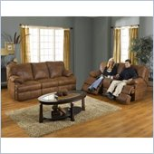 Catnapper Ranger 2 Piece Reclining Sofa Set