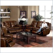 Catnapper Sonoma Reclining 3 Piece Sofa Set in