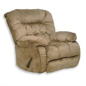 Catnapper Teddy Bear Inch-A-Way Oversized Chaise Recliner Chair