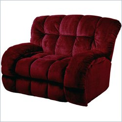 Oversized Chaise Recliner