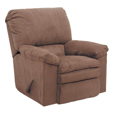 Catnapper Impulse Rocker Recliner in Cafe