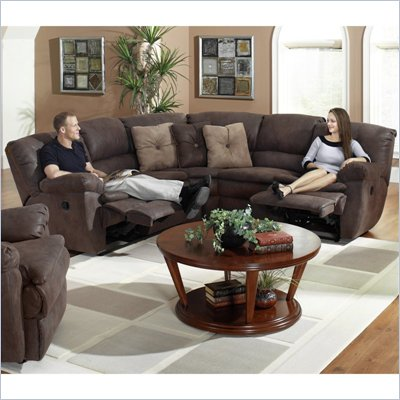 Catnapper Montana 2 Piece Sectional