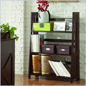 Homelegance Britanica Folding Bookcase