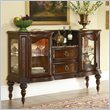 ADD TO YOUR SET: Homelegance Prenzo Server in Warm Brown Finish