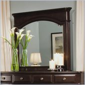 Homelegance Grandover Dark Cherry Mirror