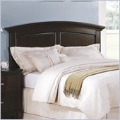 Homelegance Chico Headboard in Dark Cherry