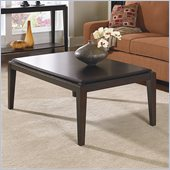 Homelegance Daytona Cocktail Table in Dark Espresso