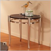 Homelegance Coffey End Table in Espresso