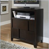 Homelegance Romano TV Chest in Espresso