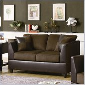 Homelegance Sundance Loveseat