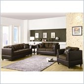 Homelegance Sundance 3 Piece Sofa Set
