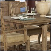 Homelegance Oxenbury Side Chair in Weathered Driftwood(Set of 2)