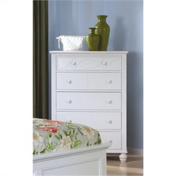 Homelegance Sanibel Chest